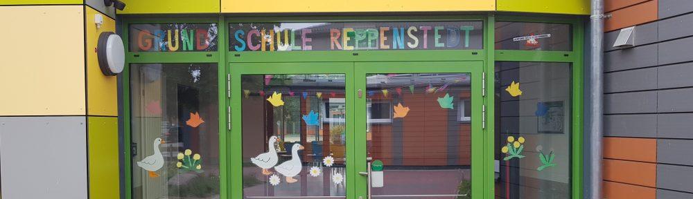Grundschule Reppenstedt